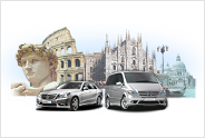 Private Transfer  + Uffizi and Accademia Private Tour